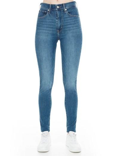 Levi's® Jean Pantolon Mavi